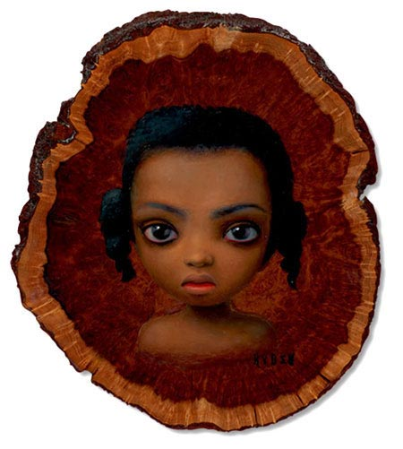 mark ryden wood nymphs