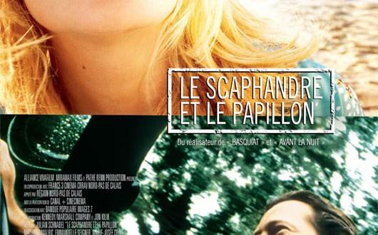 Le Scaphandre et le Papillon-film