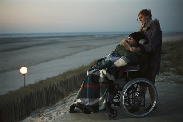 Le Scaphandre et le Papillon - image du film