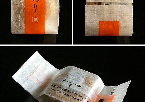 packaging - japonais