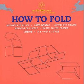 Collectif-How-To-Fold-Livre-896797433_ML