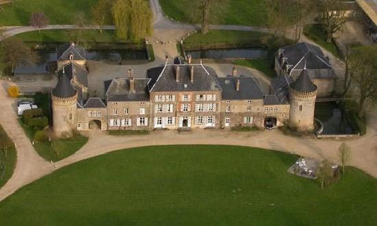 Chateau du faucon