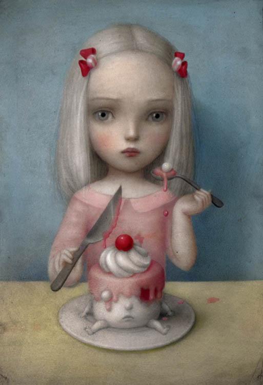 Eya Candy - Ceccoli