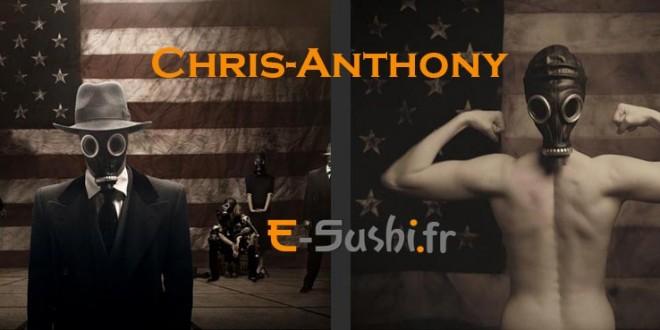 Chris Anthony