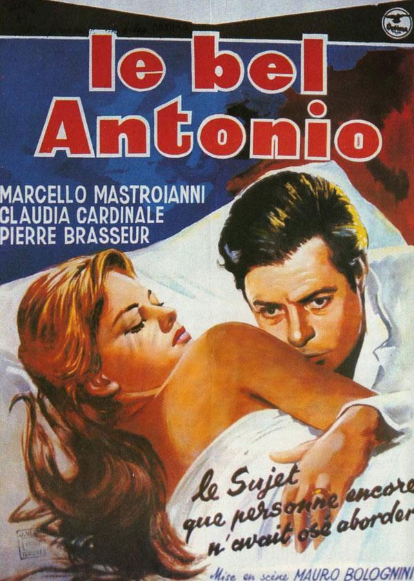 le-bel-antonio-cinema-italien