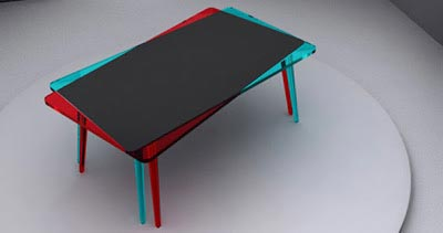 stereovision table john nouanesing