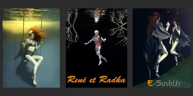 René et Radka