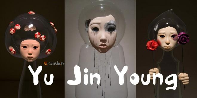 Yu Jin Young