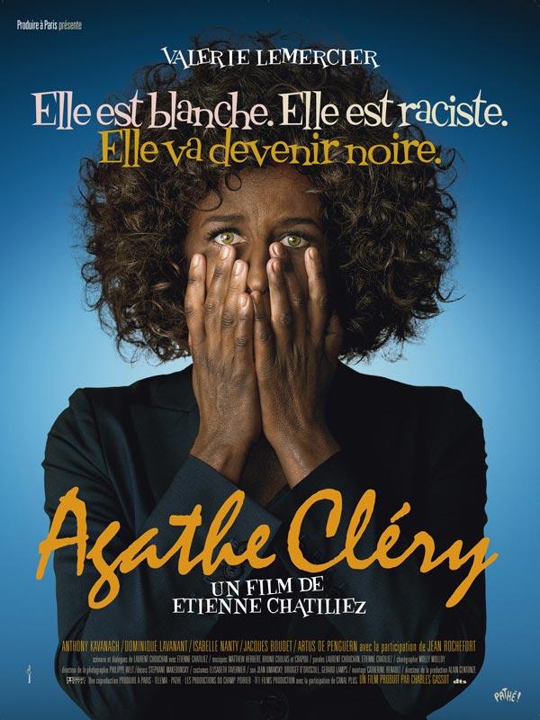 agathe-clery affiche-cinema
