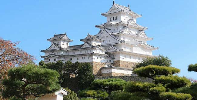 Himeji - Japon