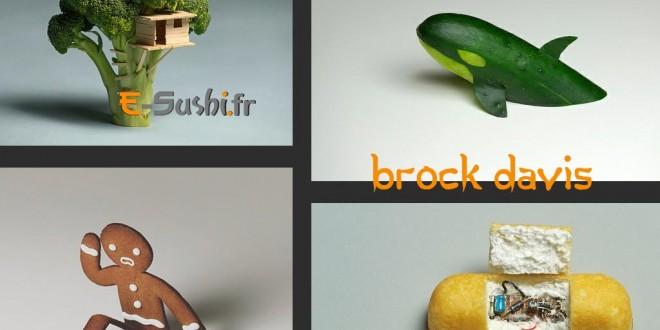 Brock Davis