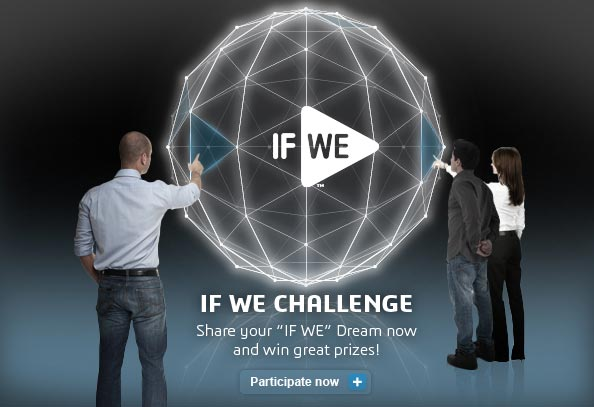 The If We Challenge
