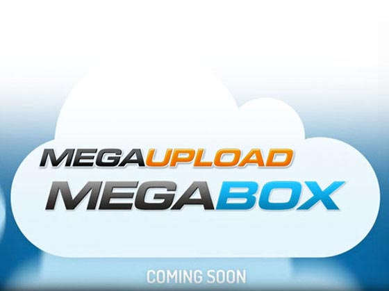 Megaupload et Megabox