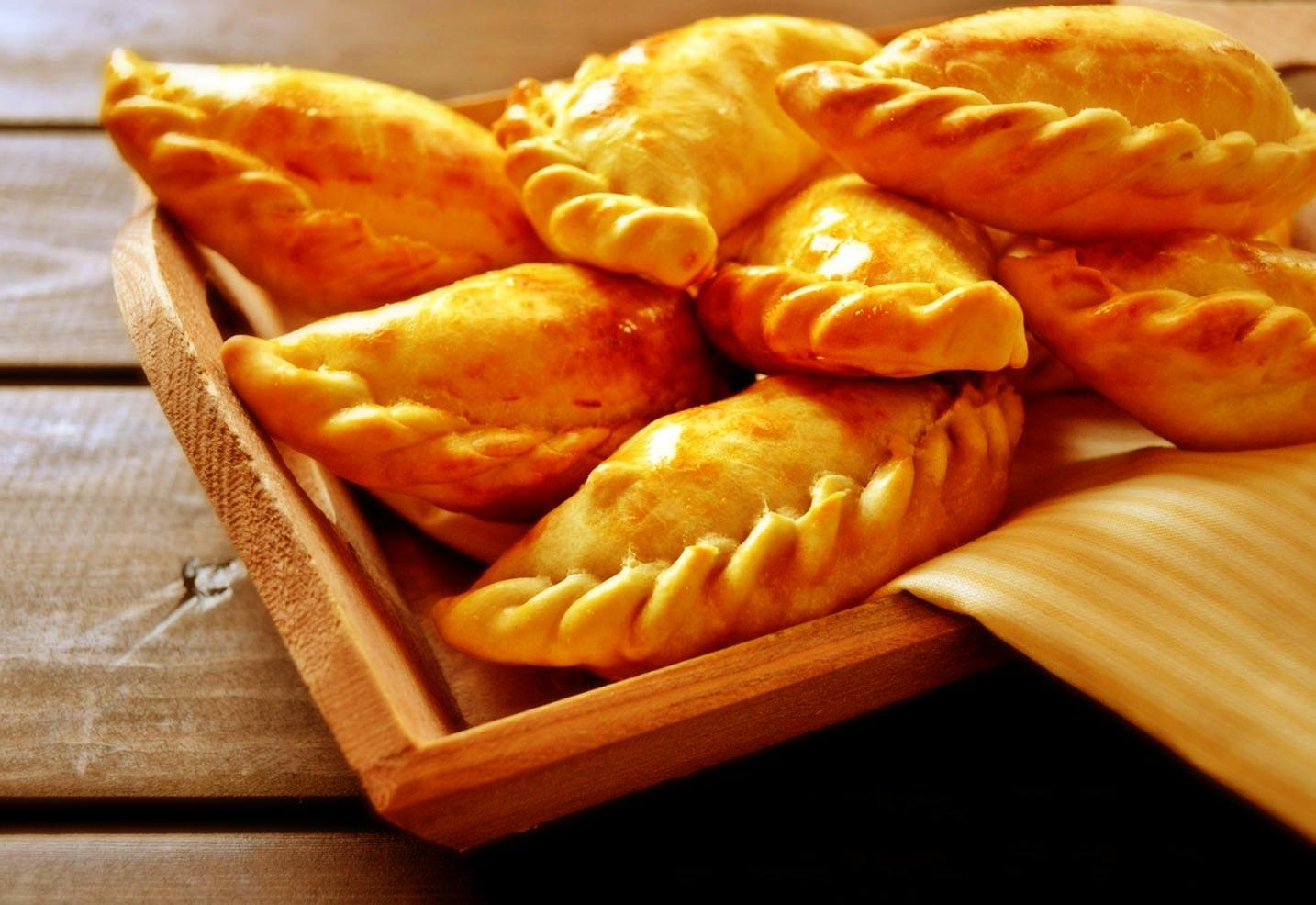 Les empanadas arts et voyages for Art et cuisine tahiti