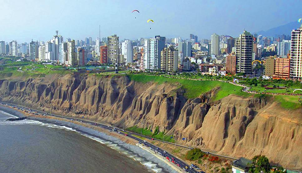 Lima Coasta Verde