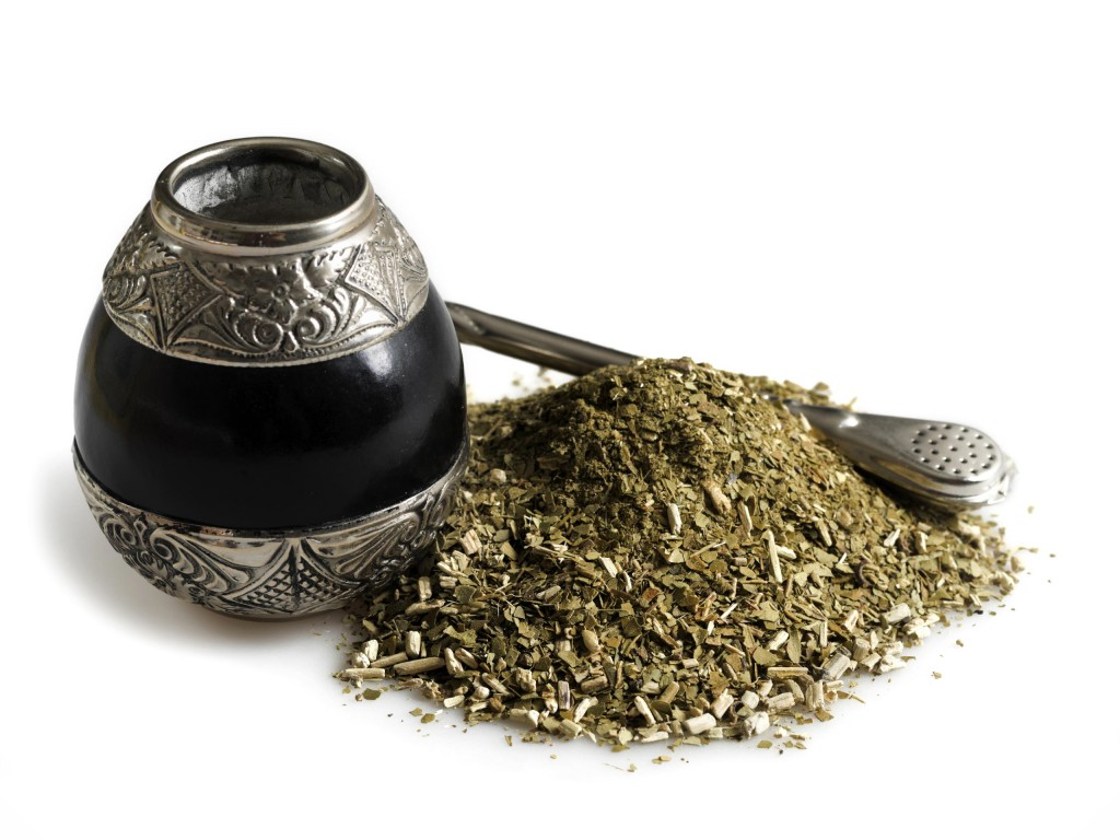 Tea Histories: Yerba Mate