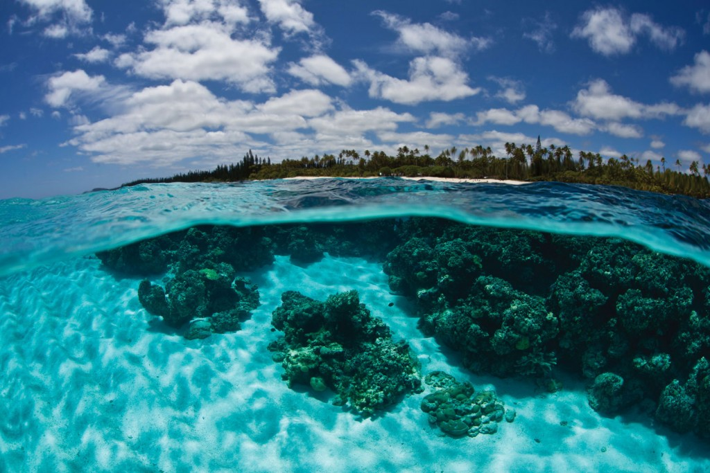 Tourisme en Nouvelle Calédonie