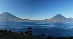 Lac Atitlan - Photo