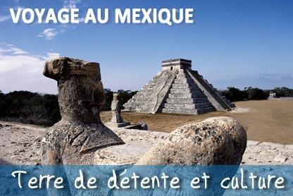 Mexique Voyage