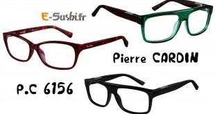 P.C 6156 by Pierre CARDIN