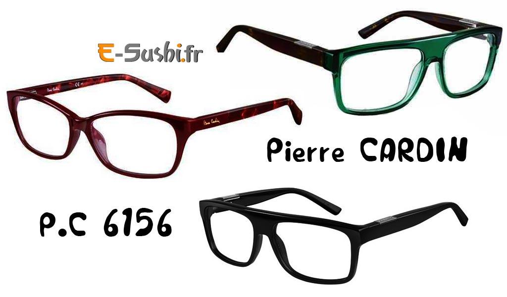 visionnaire p c 6156 by pierre cardin