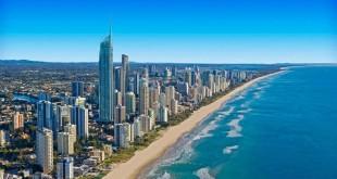 Pan Pacific Master Games - Australie