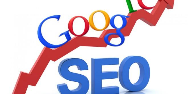 Réferencement ou SEO sur Google