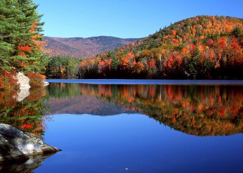 Tourisme – New Hampshire Paysage