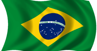 Drapeau - Brésil