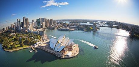 Sydney - Deals