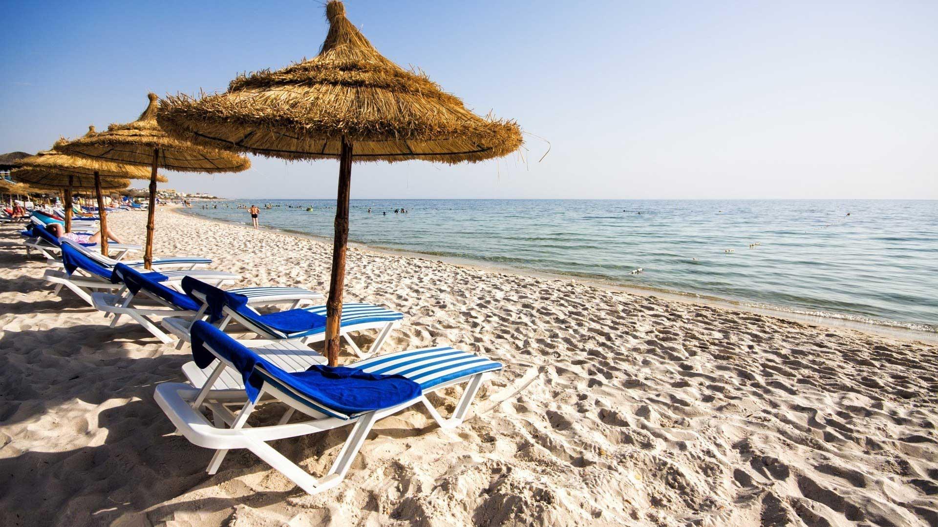 Sites touristiques – Tunisie