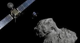 Rosetta - Mission