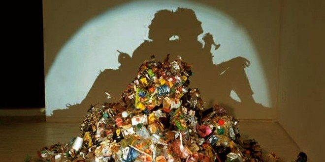 Art des Ombres - Tim Noble and Sue Webster