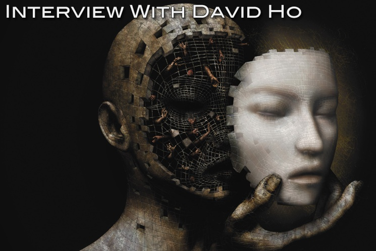 Interview with David Ho