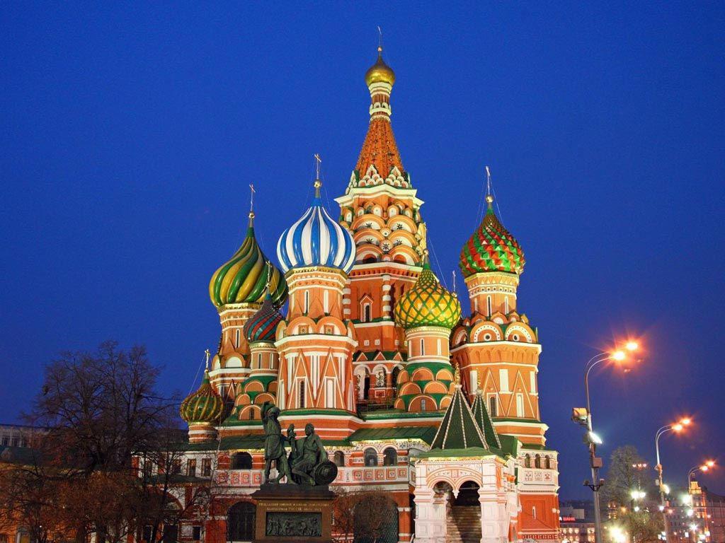 Photo du Kremlin de Moscou