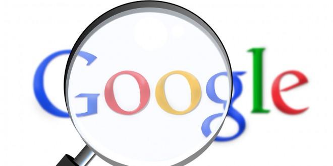 Position sur Google