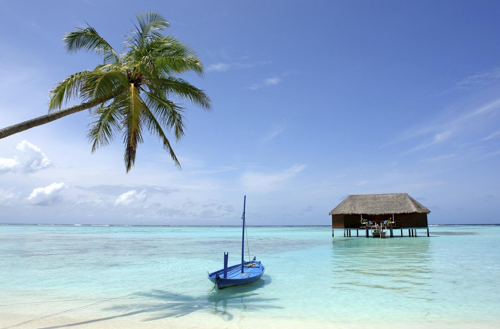 3 bonnes raisons de partir pour les bahamas
