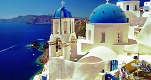 Iles Grecques