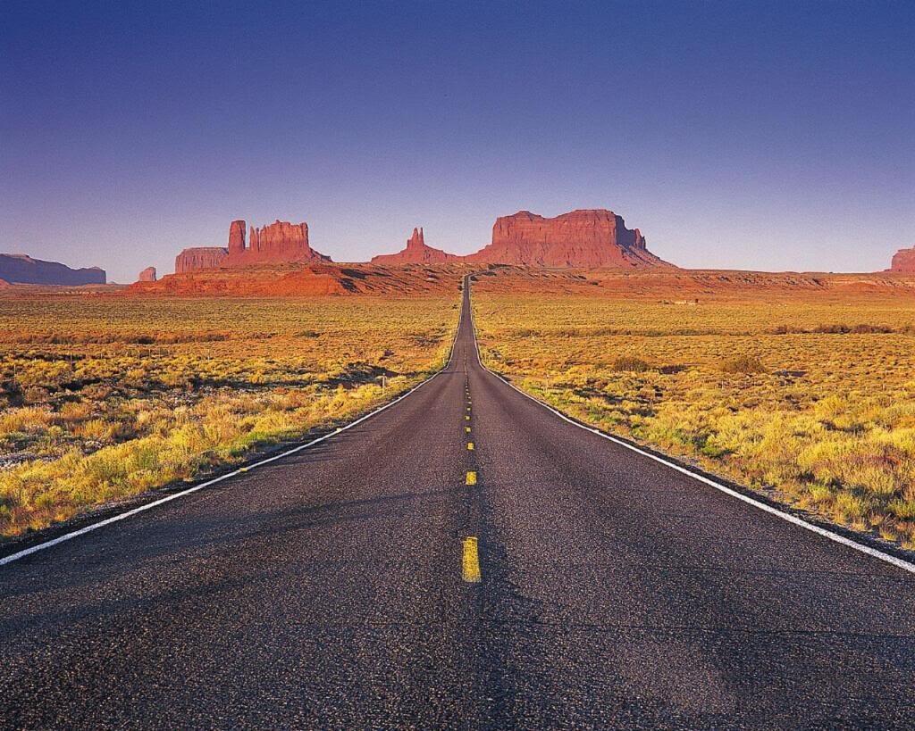 R66 - Road 66