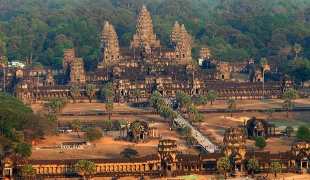 phnom penh temple d'angkor