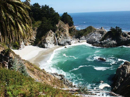 Big Sur Californie