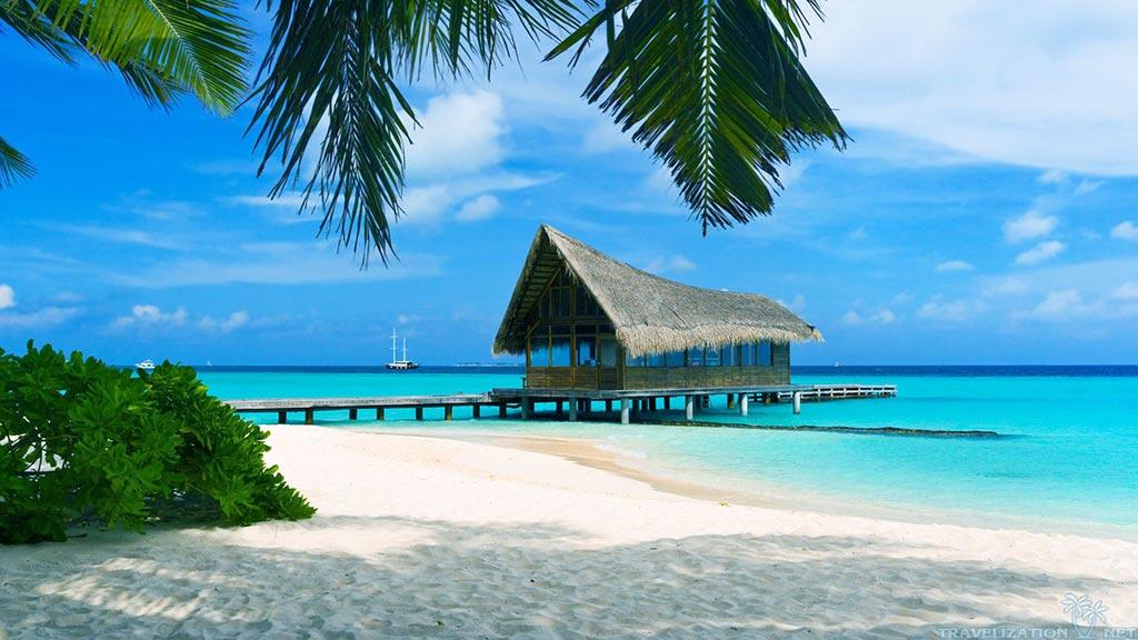 Plage des Bahamas