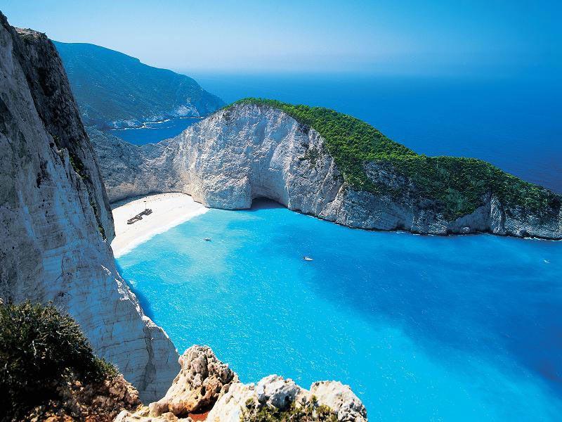 La Crète - Une île grecque