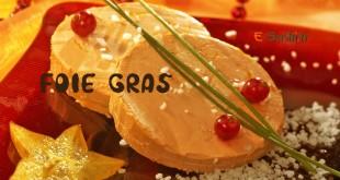 Recette arts et voyages - Cuisiner un foie gras congele ...