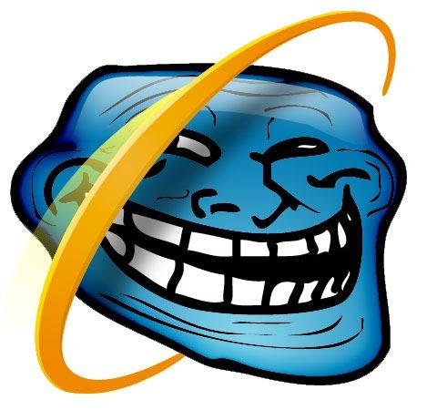 Internet Explorer is dead