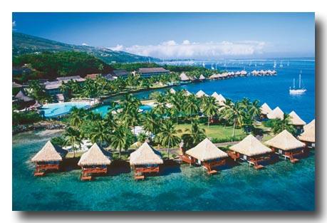 Polynésie française Voyage