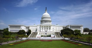La maison Blanche à Washington - USA