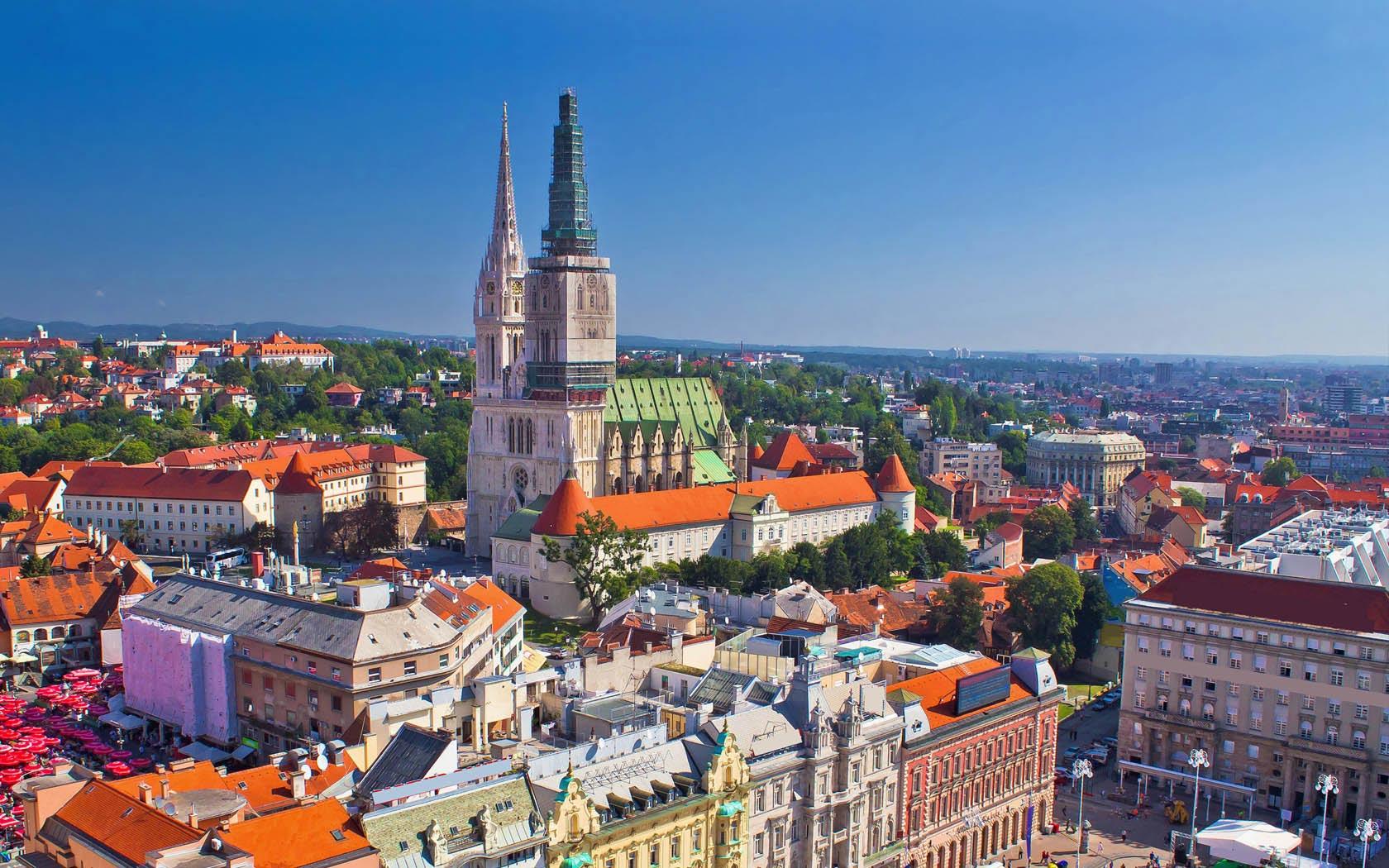 Ville de Zagreb
