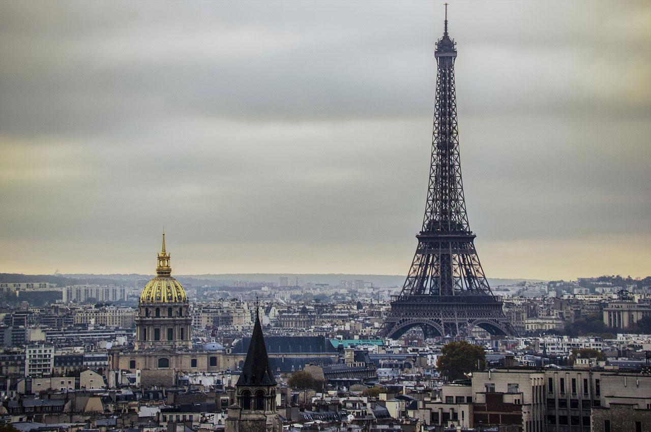 decryptage de la nuit parisienne