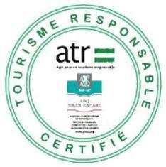 ATR - agence certifiée Tourisme Responsable